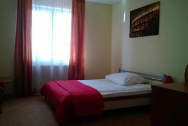 Yuca Hotel Lodz - Lodz