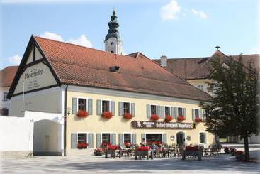 Hotel Wittelsbacher Hof Bad Fussing