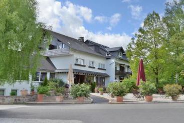 Hotel Spa Simmern