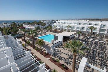 Sentido Lanzarote Aequora Suites - Puerto del Carmen