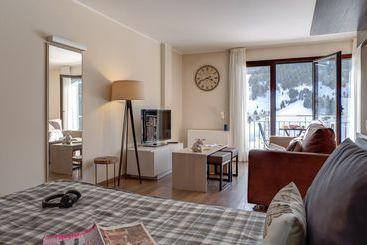 Apartamentos Pierre & Vacances Andorra Bordes d'Envalira