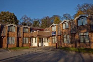 Hotels Near Trowell Nottingham