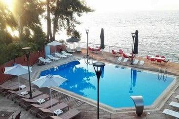 Hotel Castella Beach Kato Achaia The Best Offers With Destinia