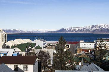 Alda Hotel Reykjavik - Reikiavík