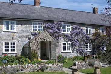 Bed And Breakfast Near M Taunton
