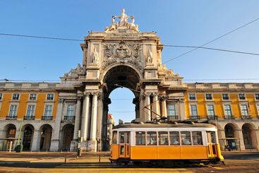 Pousada de Lisboa - Lisboa