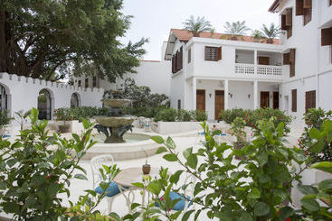 Park Hyatt Zanzibar - Zanzibar