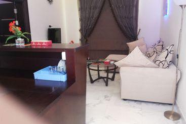 Royal Residence Main - Umm al Qaiwain