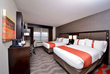 Holiday Inn New York Time Square South - Нью-Йорк