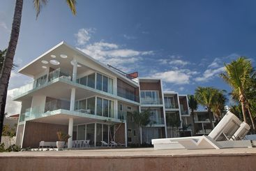 Ultravioleta Boutique Residences - Cabarete
