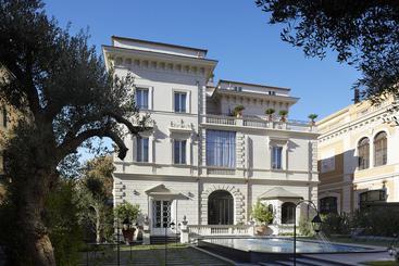 Palazzo Dama - Roma