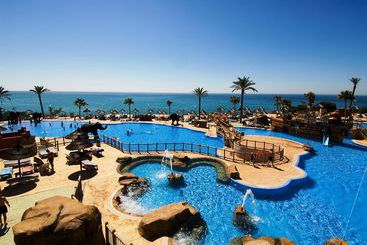 Holiday World Resort - Benalmádena