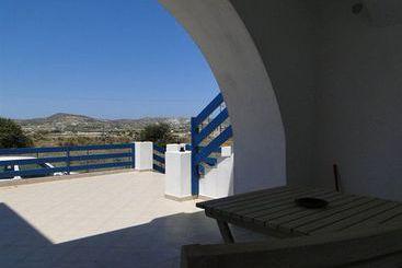 Villa Marios - Milos