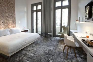 C2 Hotel - Marsella