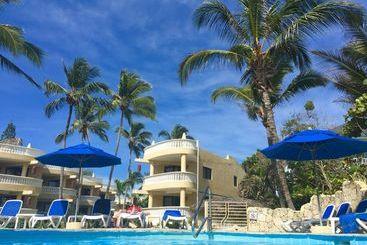 Ocean Manor Resort Cabarete - Cabarete