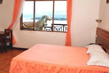 Hotel O Bigodes - Sao Tome
