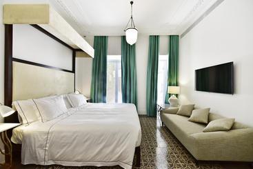 Santiago de Alfama Boutique Hotel - Lisboa