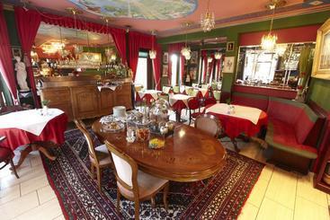 H tel europa zulpich les meilleures offres avec destinia for Design hotel eifel