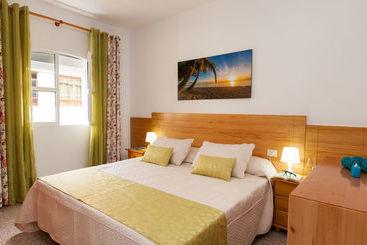 Apartamentos Kasa - Las Palmas de Gran Canaria