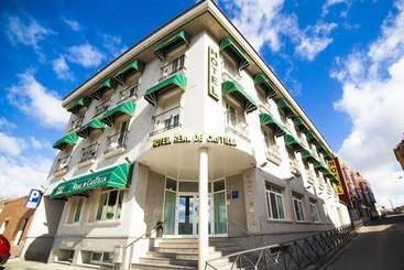 Hotel Complejo ELE Real de Castilla - Tordesillas