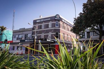 Haka Lodge Auckland - Auckland