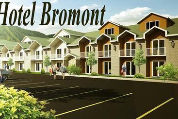 H 244 Tel Le Chateau Bromont Bromont Les Meilleures Offres