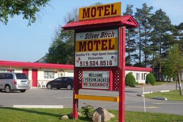 The Silver Birch Motel - Goderich
