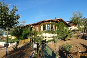 Casa Del Valle - Hinojosas de Calatrava