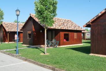 Camping Iratxe Ciudad de Vacaciones - أيّجى