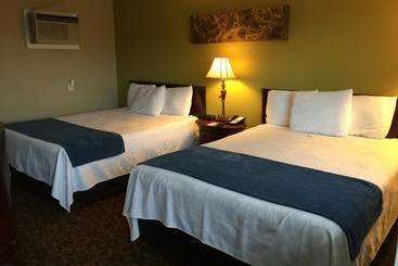 Hotel patti 39 s inn suites grand rivers le migliori for Appartamenti lexington new york