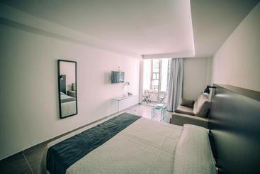 Mannix Urban Apartments - Las Palmas de Gran Canaria