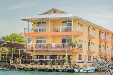 Bocas Paradise - Bocas del Toro