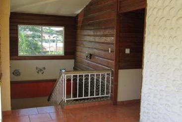 Nics Place - Bocas del Toro