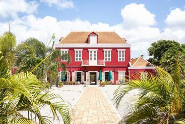 Villa Tokara - Willemstad