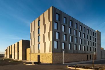 Keo Hotel Ovalle Casino Resort - Ovalle
