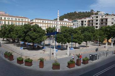 Premium House Merce 5 - Málaga