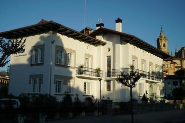 Villa Magalean Hotel & Spa - Hondarribia