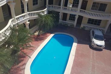 Eva Shared Apartment - Punta Cana