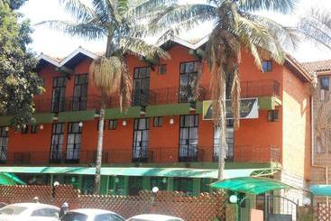 Hotel Mountain Lodge Kiganjo The Best Offers With Destinia