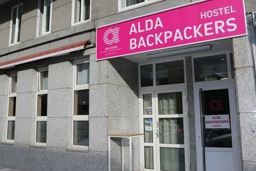 Alda Backpackers - Palencia