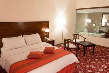 Petra Nights Hotel - Petra