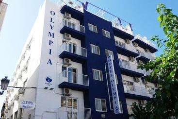 Benidorm City Olympia - 貝尼多姆