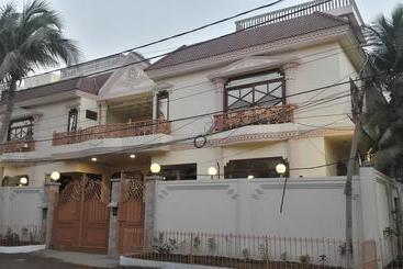 Sheraton Karachi Hotel Karachi The Best Offers With Destinia