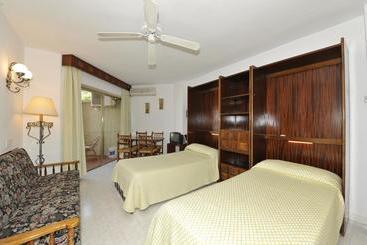 Hotel Apal Chinasol Almunyecar
