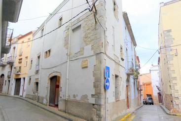 Casa Reitg - Castelló d'Empuries