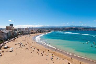 Apartment Las Canteras Beach - Las Palmas de Gran Canaria