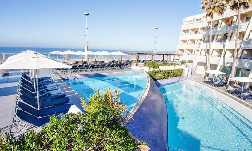 Hotel Fontanellas Mallorca