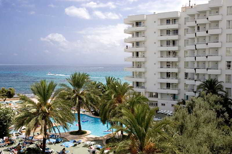 Aparthotel playa dorada in sa coma ab 35 destinia for Apparthotel 35