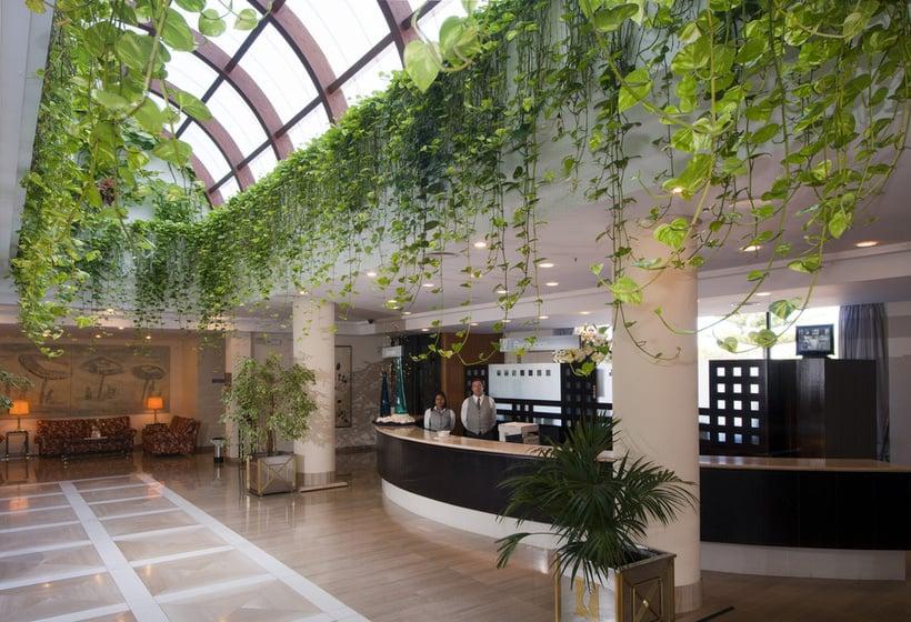 Hotel Marfil Playa Mallorca