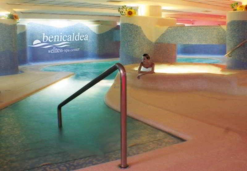 فندق Ambassador Playa بينيدورم